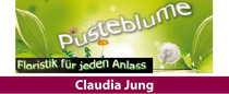 Claudia Jung   Pusteblume Castrop-Rauxel Floristik für jeden Anlass